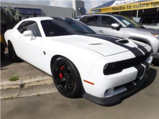 Dodge, Charger 2017  Puerto Rico