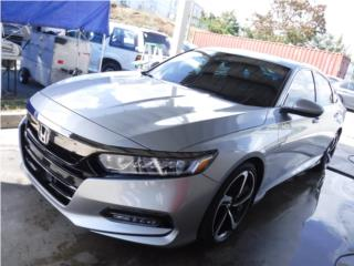 ACCORD COUPE 2014! CLEAN!  , Honda Puerto Rico
