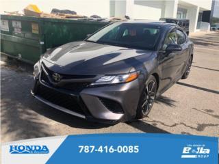 Toyota Corolla 2018 , Toyota Puerto Rico