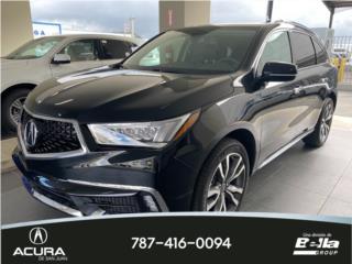 Acura RDX Luxury 2020 , Acura Puerto Rico