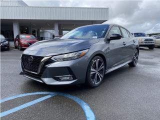 Nissan, Sentra 2020  Puerto Rico