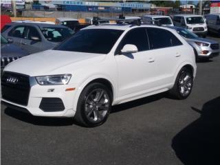 Audi Puerto Rico Audi, Audi Q3 2016