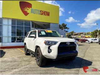 C-HR 2020 EN ADRIEL CON 200.000 DE GARANTIA , Toyota Puerto Rico