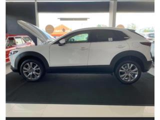 Mazda Puerto Rico Mazda, CX-30 2020