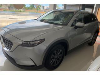 Mazda, Mazda CX-9 2020  Puerto Rico