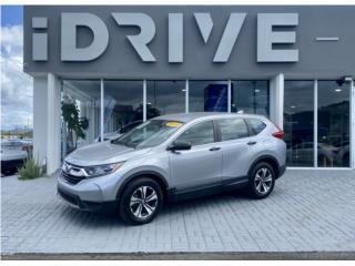 HONDA HRV LX 2020!!! , Honda Puerto Rico