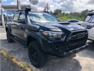 TACOMA PRO-TRD 4X4 CAMARA RIVERSA L-NEW , Toyota Puerto Rico