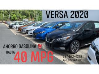 2019 Nissan Versa Note S , Nissan Puerto Rico
