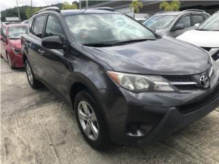 TOYOTA HIGHLANDER SE 2017!!! , Toyota Puerto Rico