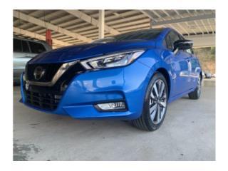 2019 Nissan Maxima SR , Nissan Puerto Rico