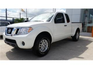 TODAS LAS PICK UP EN OFERTA , Nissan Puerto Rico