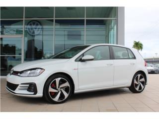 Volkswagen, GTI 2020  Puerto Rico