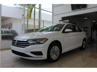 Volkswagen, Jetta 2020, Jetta Puerto Rico