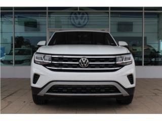 Volkswagen, Atlas 2020, Tiguan Puerto Rico