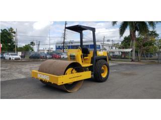 Solution Heavy Equipment Puerto Rico