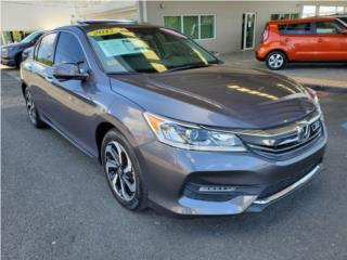 Honda Puerto Rico Honda, Accord 2017