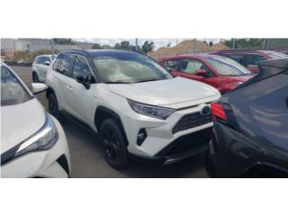 2018 TOYOTA C-HR **EXTRA CLEAN** , Toyota Puerto Rico