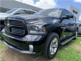 2019 Ram 2500 Big Horn,560596 , RAM Puerto Rico