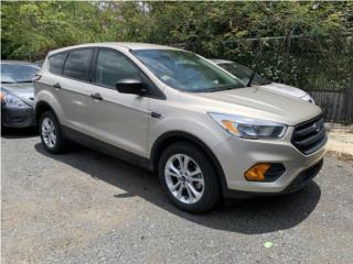 Ford Puerto Rico Ford, Escape 2015