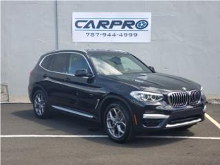 BMW X5 M PACK. 2015 44K $29,995 REAL FIJO , BMW Puerto Rico