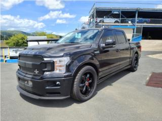 Ford Puerto Rico Ford, F-150 2020