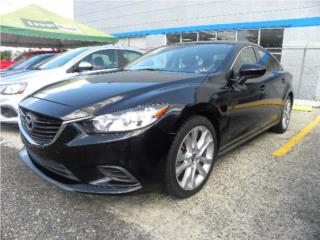 Mazda 3 sedan  Select Package 2019 , Mazda Puerto Rico
