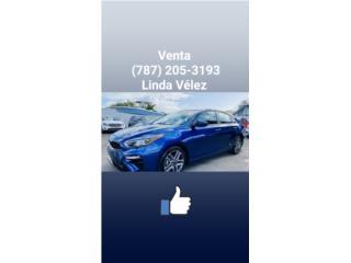 Linda Velez Ejecutiva Ventas Stuttgart Auto Puerto Rico