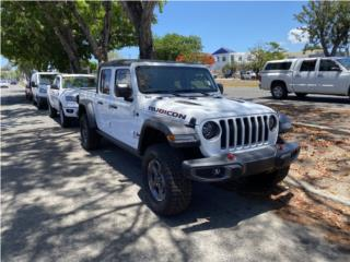 Jeep, Gladiator 2020  Puerto Rico