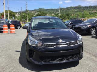 MOCAR SALES CORP. Puerto Rico