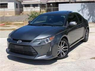 Scion, Tc 2014, FR-S Puerto Rico