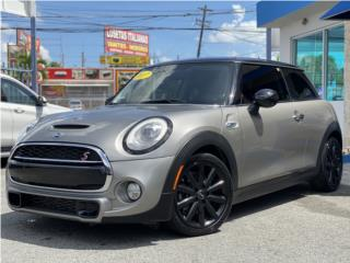 '19 MINI Countryman S JCW , MINI  Puerto Rico