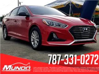 Hyundai accent de maniático  , Hyundai Puerto Rico