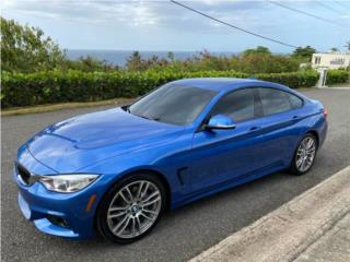 BMW F30 || M PACKAGE || HARMAN KARDON , BMW Puerto Rico