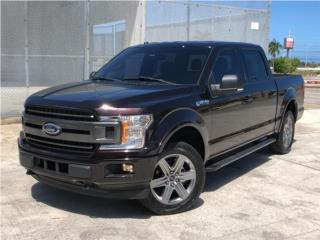 FORD F-150 FX4 2014 ¡4X4! , Ford Puerto Rico