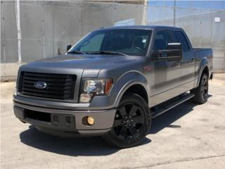 FORD F150 KING RANCH 2018 , Ford Puerto Rico