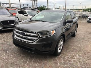 Ford, Edge 2018  Puerto Rico
