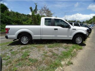 Ford F150 STX 4x4 2020 , Ford Puerto Rico