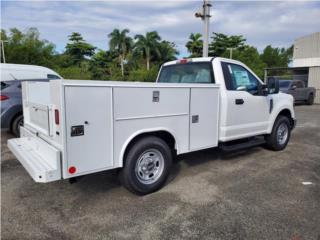 LP AUTOS UNIDADES COMERCIALES  Puerto Rico