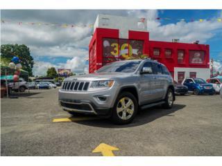 Jeep Renegade 2015 , Jeep Puerto Rico