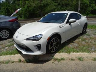 Toyota Puerto Rico Toyota, 86 2017