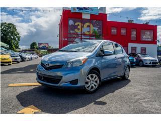 Toyota Yaris 2018 , Toyota Puerto Rico