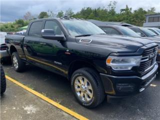 RAM Puerto Rico RAM, 2500 2020
