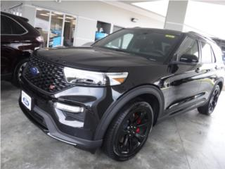 FORD EXPEDITION LIMITED 2018 { 7 MIL MILLAS } , Ford Puerto Rico