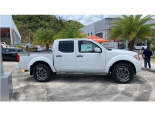 Nissan Frontier 2019!!  4.0L , Nissan Puerto Rico