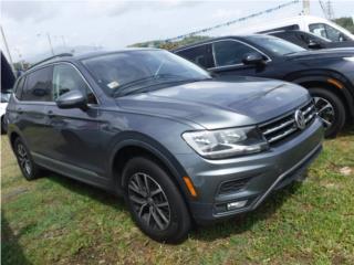 Volkswagen, Tiguan 2018, Tiguan Puerto Rico