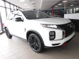OUTLANDER 2020 DESDE $379 MENSUAL! $0 PRONTO! , Mitsubishi Puerto Rico