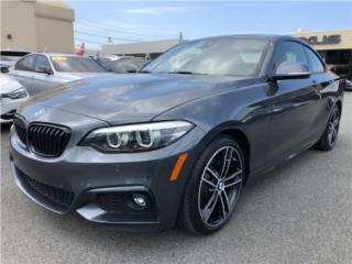 BMW 435i (LUXURY PACKAGE) 2014 , BMW Puerto Rico
