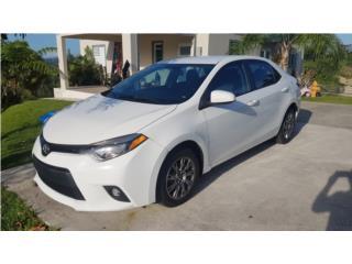 Yaris 2015 pagos desde $199 , Toyota Puerto Rico