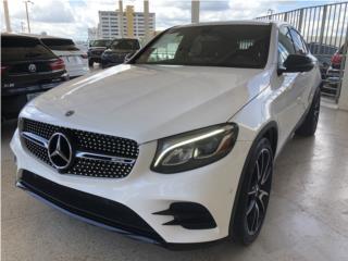 Mercedes Benz Puerto Rico Mercedes Benz, GLC 2019