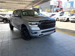 RAM 1500 LARAMIE SPORT 2020 , RAM Puerto Rico